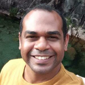 Ismael Souza